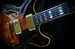 Guitarra Ibanez JSM100 (John Scofield Model)